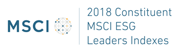 MSCI 2017 Constituent MSCI ESG Leaders Indexes