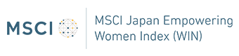 MSCI Japan Empowering Women Index(WIN)